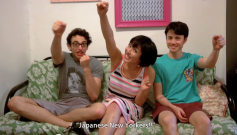 NY no Nihon Jin