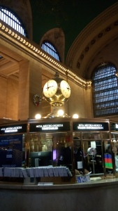 Grand Central Information