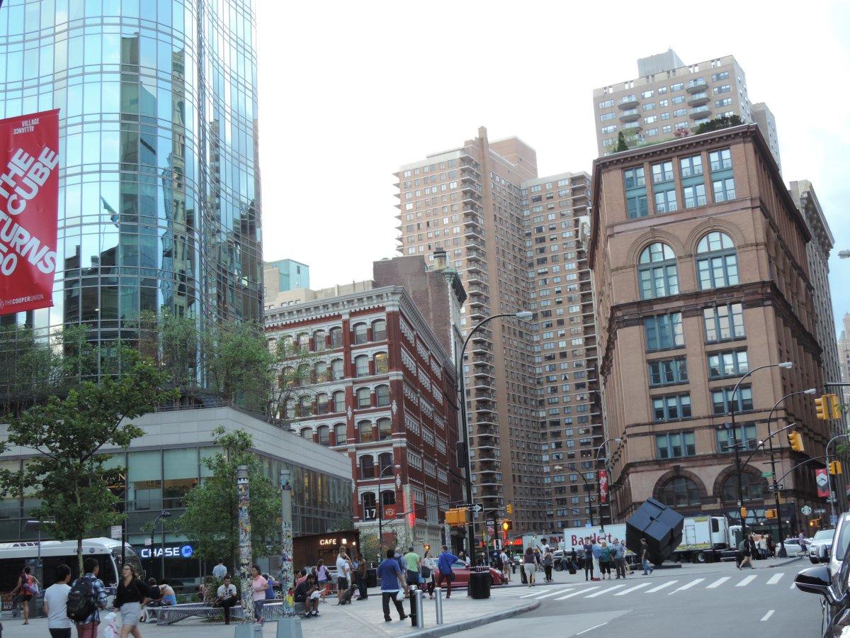 ニューヨークでの仕事探しに役立つサイト