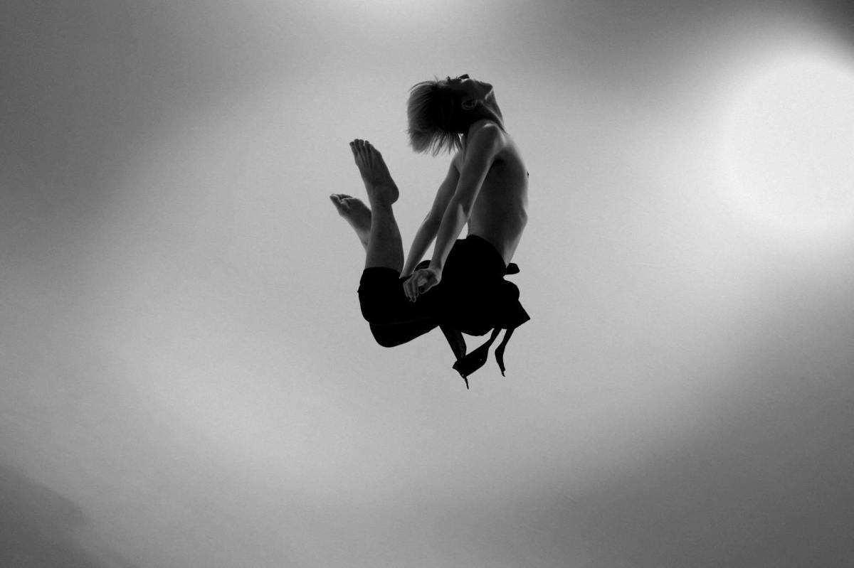 オンリー・ワンのダンサーとして夢を追うケイト
